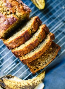 healthy banana-bread