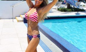 Enjoy 4th of July AND Stay on Track with Your Healthy Lifestyle